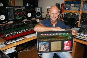 Ruud van Rijen Music Production Producer Studio
